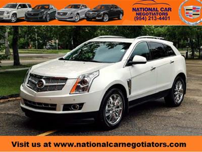 2016 Cadillac SRX lease in Ft. Lauderdale,FL - Swapalease.com