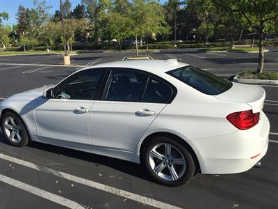 2014 BMW 3 Series lease in Oak Park,CA - Swapalease.com