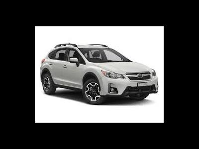 2016 Subaru XV Crosstrek lease in ASTORIA,NY - Swapalease.com