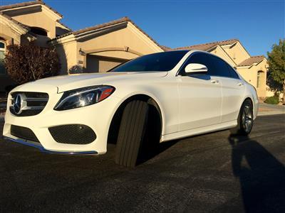 2015 Mercedes-Benz C-Class lease in Las Vegas,NV - Swapalease.com