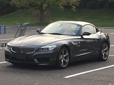 2015 BMW Z4 lease in Mt Laurel,NJ - Swapalease.com