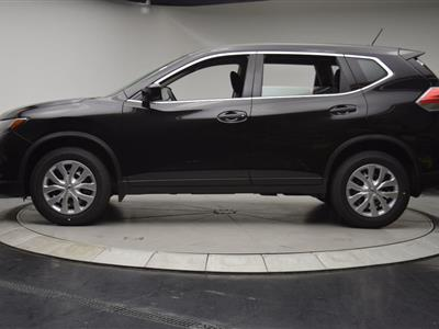 2016 Nissan Rogue lease in Rock Falls,IL - Swapalease.com