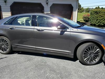 2016 Lincoln MKZ Hybrid lease in whitehall,PA - Swapalease.com
