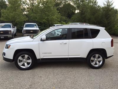 2014 Jeep Compass lease in Loveland,OH - Swapalease.com