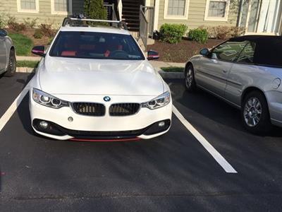 2014 BMW 4 Series lease in West Windsor,NJ - Swapalease.com