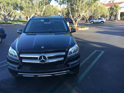 2015 Mercedes-Benz GL-Class lease in Aliso Viejo,CA - Swapalease.com