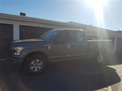 2016 Ford F-150 lease in Union,NJ - Swapalease.com