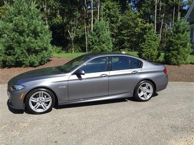 2015 BMW 5 Series lease in Atlanta,GA - Swapalease.com