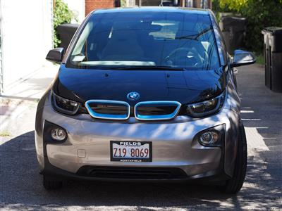 2014 BMW i3 lease in Chicago,IL - Swapalease.com