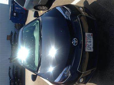 2015 Toyota Corolla lease in Cincinnati,OH - Swapalease.com