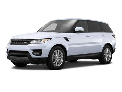 2016 Land Rover Range Rover Sport lease in Los Angeles,CA - Swapalease.com