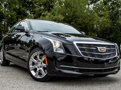 2015 Cadillac ATS lease in Toms River,NJ - Swapalease.com