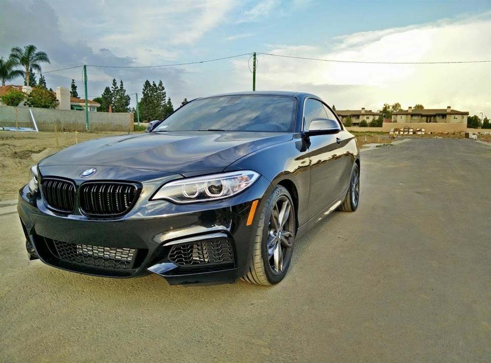 2015 bmw 2 series lease in eastvale ca. Black Bedroom Furniture Sets. Home Design Ideas