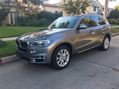 2014 BMW X5 lease in Los Angelas,CA - Swapalease.com