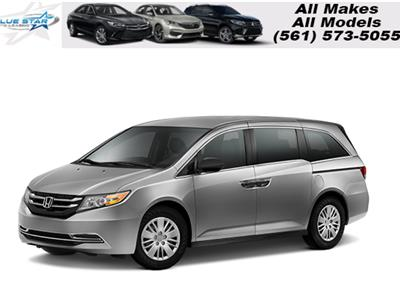 honda odyssey lease deals and specials. Black Bedroom Furniture Sets. Home Design Ideas