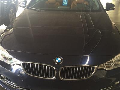 2016 BMW 4 Series lease in San Mateo,CA - Swapalease.com