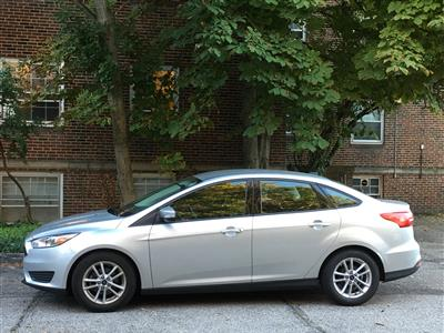 2015 Ford Focus lease in Cleveland Heights,OH - Swapalease.com