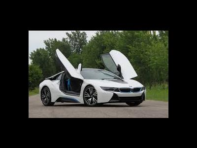 2016 BMW i8 lease in Lexington,NC - Swapalease.com