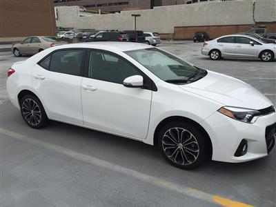 2015 Toyota Corolla lease in Woodbury,MN - Swapalease.com
