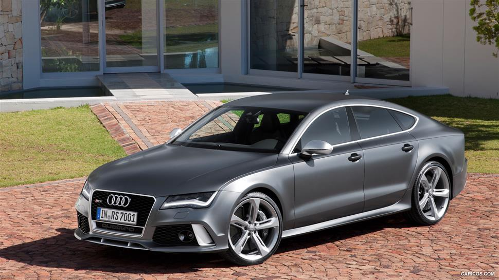 Audi RS Lease In Los Angeles CA - Audi zero down lease