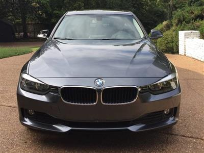 2015 BMW 3 Series lease in Nashville,TN - Swapalease.com