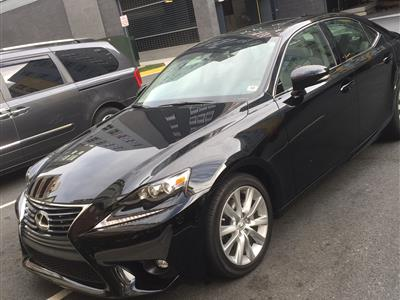 2015 Lexus IS 250 lease in fairfax,VA - Swapalease.com
