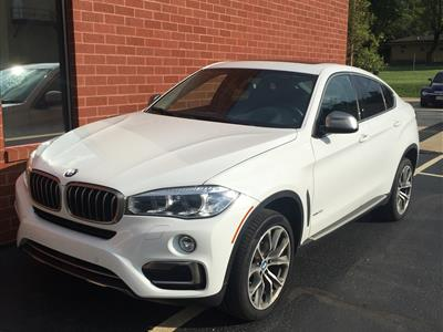 2016 BMW X6 lease in AKRON,OH - Swapalease.com