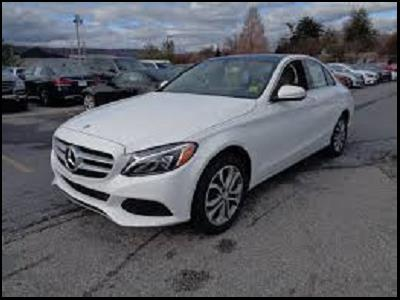 2015 Mercedes-Benz C-Class lease in long island city ny,NY - Swapalease.com
