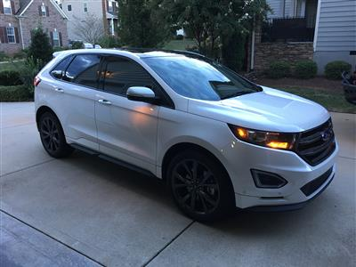 Ford Edge Lease In Matthewsnc Swapalease Com