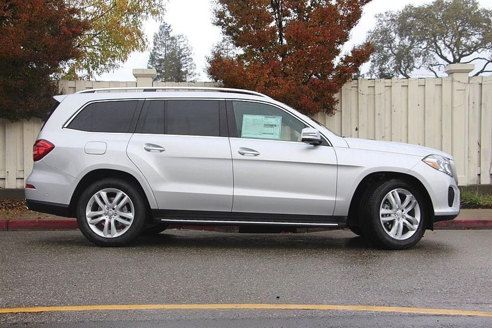 2017 mercedes benz gls class lease in walnut creek ca for Mercedes benz credit score requirements