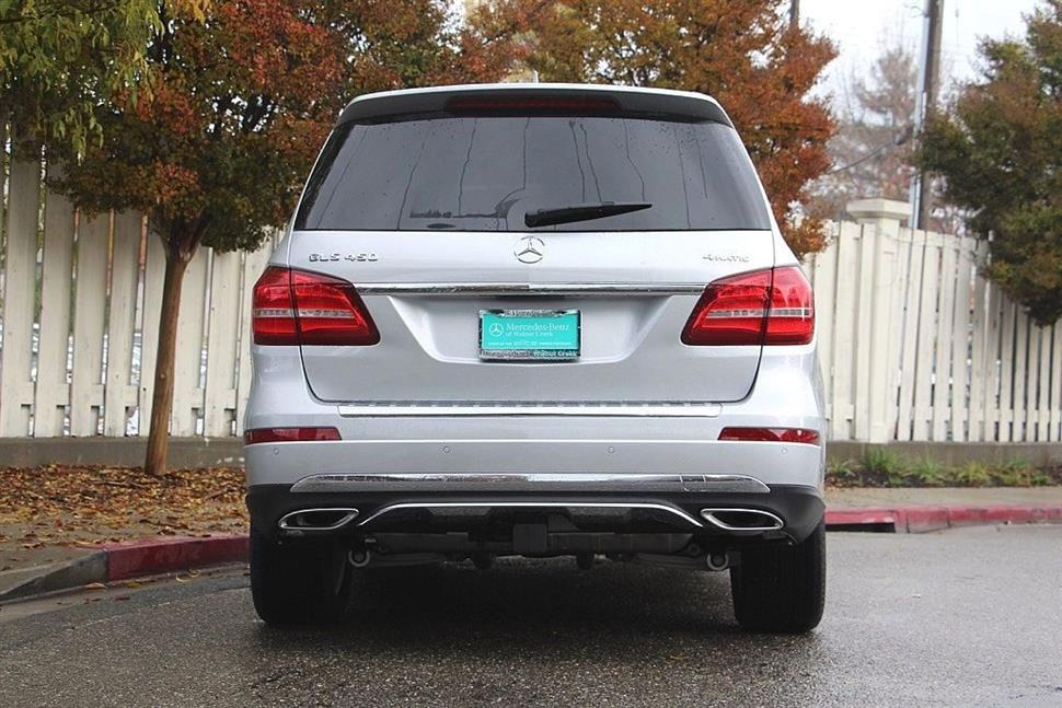 2017 mercedes benz gls class lease in walnut creek ca. Cars Review. Best American Auto & Cars Review
