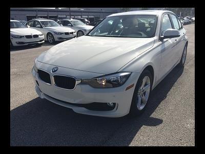 2014 BMW 3 Series lease in Odessa,FL - Swapalease.com