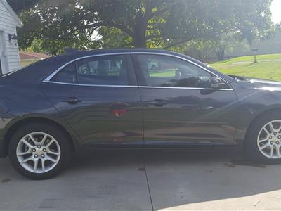 2015 Chevrolet Malibu lease in greenville,OH - Swapalease.com