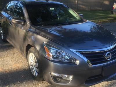 2015 Nissan Altima lease in Hamden,CT - Swapalease.com