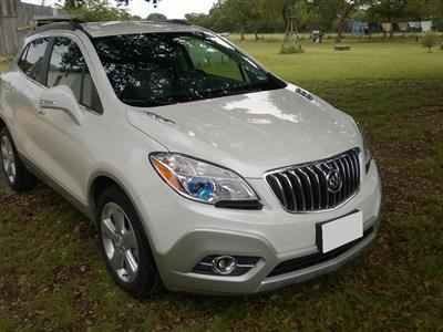 2016 Buick Encore lease in salado,TX - Swapalease.com