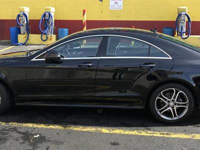 2015 Mercedes-Benz CLS-Class lease in philadelphia,PA - Swapalease.com