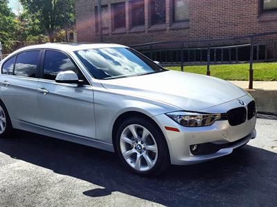 2015 BMW 3 Series lease in Maineville,OH - Swapalease.com