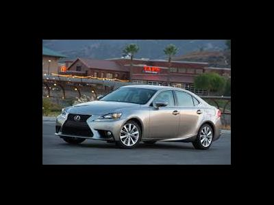 2015 Lexus IS 250 F Sport lease in Highland Park,IL - Swapalease.com