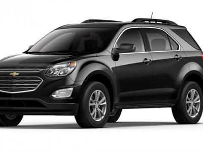 2016 Chevrolet Equinox lease in Boston,MA - Swapalease.com