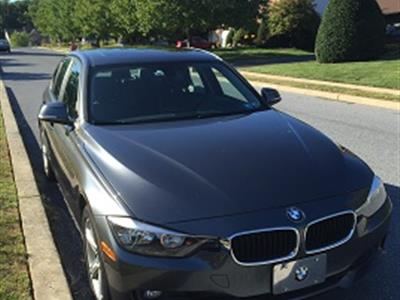 2014 BMW 3 Series lease in Reading,PA - Swapalease.com