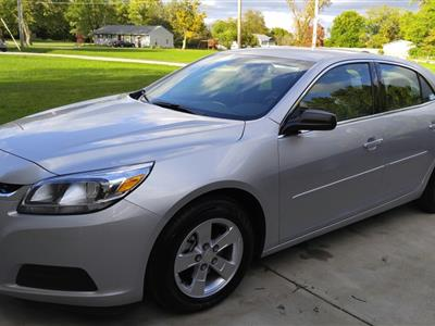 2016 Chevrolet Malibu lease in Lawrenceburg,IN - Swapalease.com