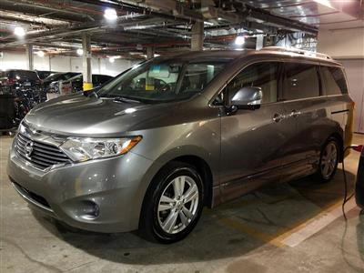 2015 Nissan Quest lease in Brooklyn,NY - Swapalease.com