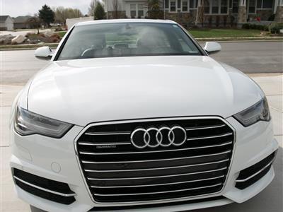 2016 Audi A6 lease in Highland ,UT - Swapalease.com
