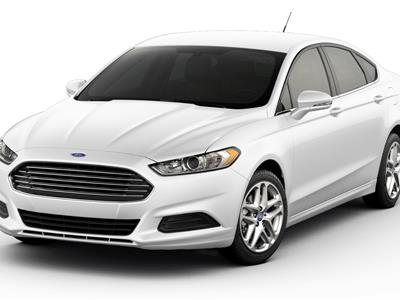 2016 Ford Fusion lease in North Olmsted,OH - Swapalease.com