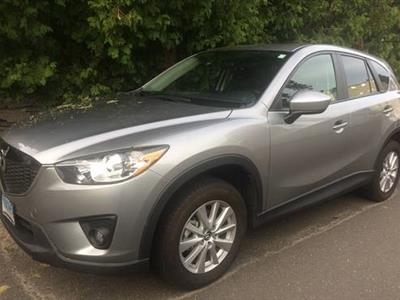 2014 Mazda CX-5 lease in Greenwich,CT - Swapalease.com