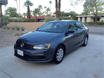 2015 Volkswagen Jetta lease in Palm Springs,CA - Swapalease.com
