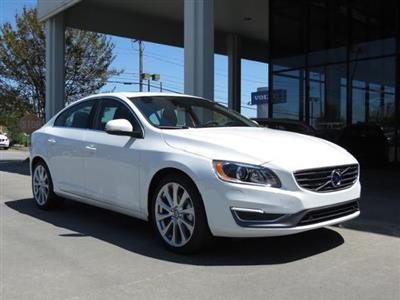 2016 Volvo S60 lease in Union,NJ - Swapalease.com