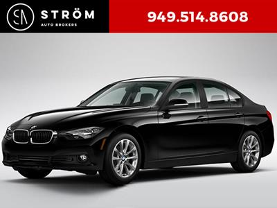 2016 BMW 3 Series lease in Corona Del Mar,CA - Swapalease.com
