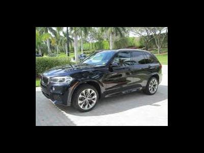 2015 BMW X5 lease in Pacific Palisades,CA - Swapalease.com