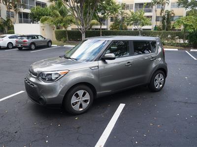 2016 Kia Soul lease in Ft. Lauderdale,FL - Swapalease.com